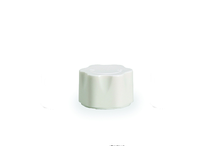 Luxor Защитный колпачок для вентилей серии ThermoTekna из ABS-пластика