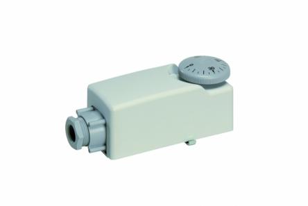 Luxor Биметалический контактный термостат безопасности
