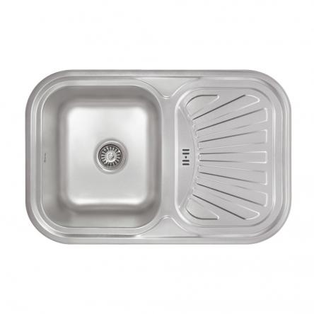 Imperial Кухонная мойка 7549-D Decor