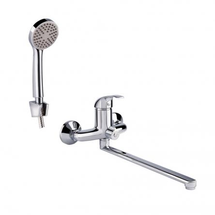 Змішувач для ванни Qtap Premiere CRM 005 New