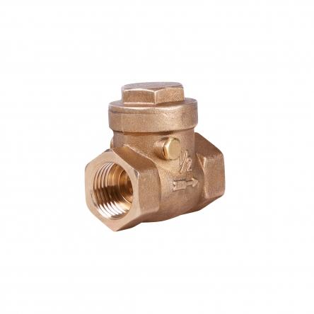 """Зворотний клапан SD Plus 1/2"""" SD242W15"""
