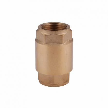 """Зворотний клапан SD Forte 1"""" 1/4 EURO SF247W32"""
