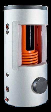 Drazice NADO 500 v1 - 160 [500л/160л]
