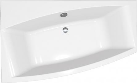 Cersanit  Virgo 160x90 L