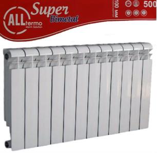 ALLTERMO Super Bimetal 500/100 1