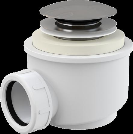 Alcaplast Выпускной комплект click/clack (A465-50)