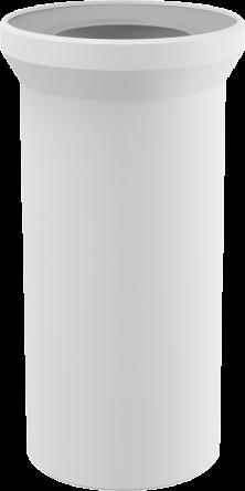 Alcaplast Насадка для унитаза 250 A91-250