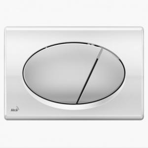 Кнопка управления M73(хром-глянцевая/матовая)[M73(хром-глянцевая/матовая)]