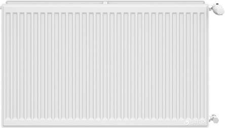 Hi-therm Ventil Compact 22 500x1000
