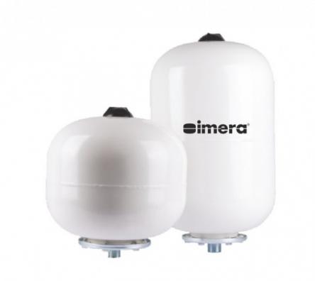 Imera Расширительный бак для солнечных систем 12 л