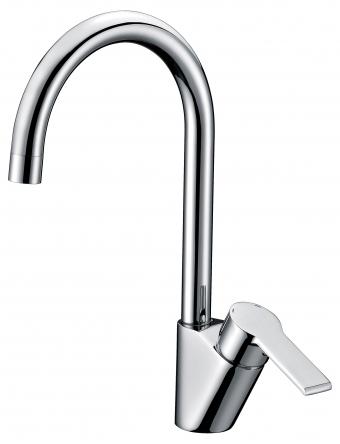 Koller Pool Kvadro Arc Смеситель кухни КА0500