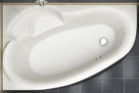 Koller Pool Comfort 160х100 L