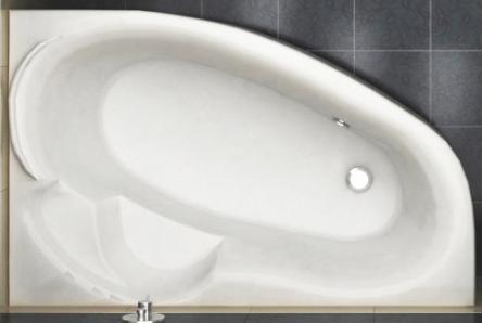 Koller Pool Comfort 160х100 R