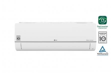 LG Mega Dual Inverter P09SP