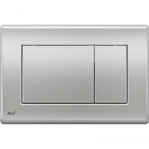 Кнопка управления M272(хром-матовая)[M272(хром-матовая)]