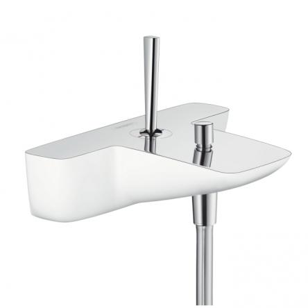 Hansgrohe PuraVida Смеситель для ванны, однорычажный - 15472400