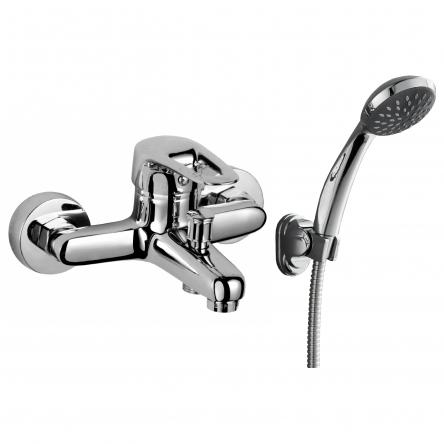 Rozzy Jenori NARCIZ смеситель для ванны однорычажный, хром 40мм - RBZ100-3