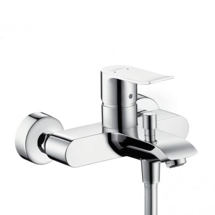 Hansgrohe Metris Смеситель для ванны, однорычажный - 31480000