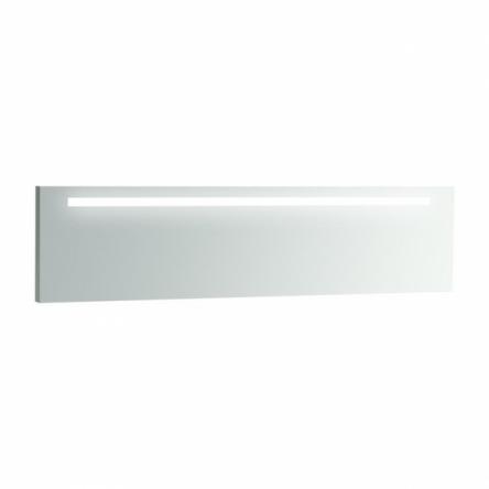 Laufen ALESSI ONEvolution зеркало*160*40см с подсветкой - H4484410972001