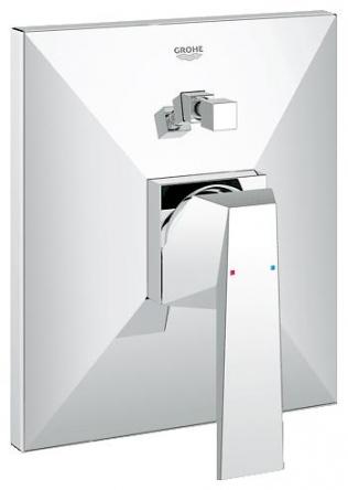 Grohe Allure Brilliant смеситель для ванны, однорычажный - 19785000