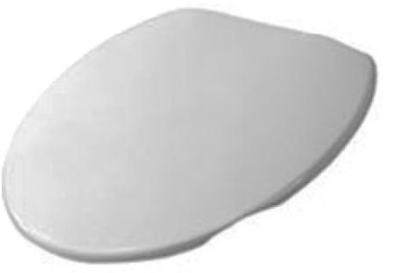 Duravit STARCK крышка для писсуара (петли нержсталь) - 65910000