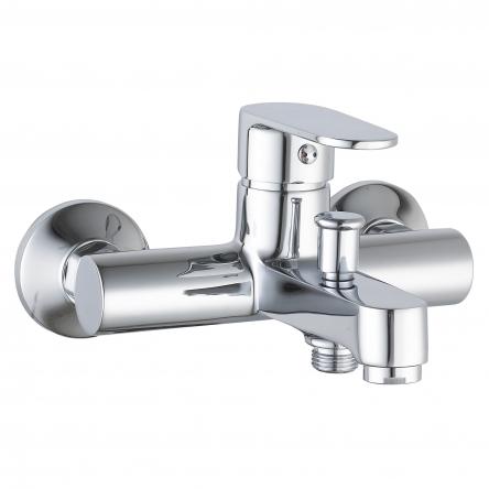 Imprese LESNA cмеситель для ванны, хром, 35 мм - 10070