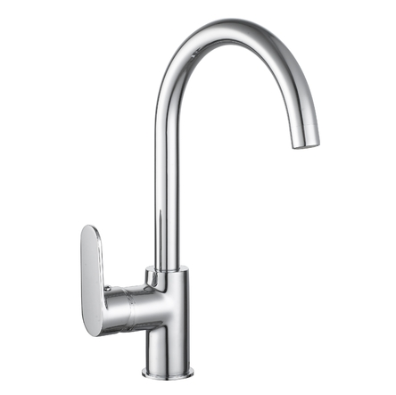 Imprese LESNA смеситель для кухни, хром, 35мм - 55070