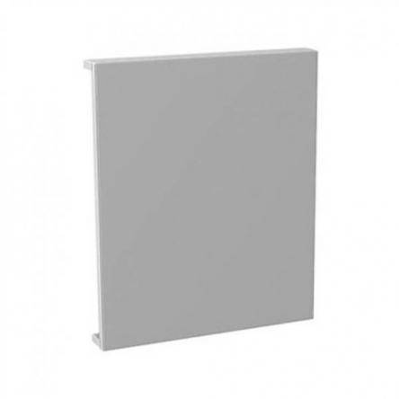 Kolo TWINS зеркало 60*60*7 см белый глянец (пол.) - 88403-000