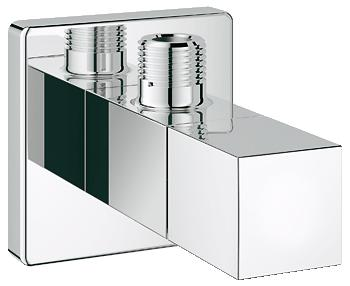 "Grohe Universal Cube 22012000 Кутовий вентиль 1/2"" - 22012000"