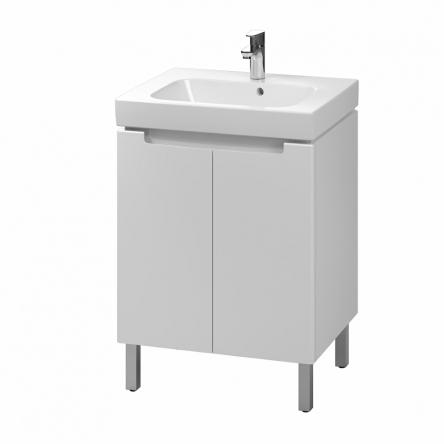 Kolo MODO шкафчик под умывальник 60см, с умывальником мебельным 60см,белый (пол.) - L39002000