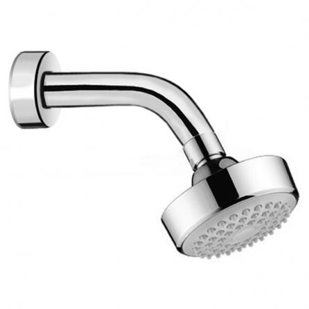 Imprese KRINICE душ верхний (диам. 100мм) + держатель - VR-15110 (S)