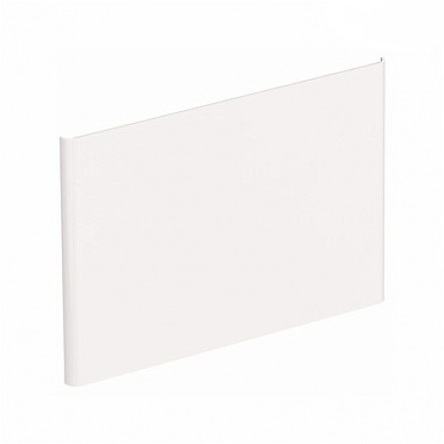Kolo NOVA PRO  панель боковая для умывальника 50см, белый глянец (пол) - 88447000