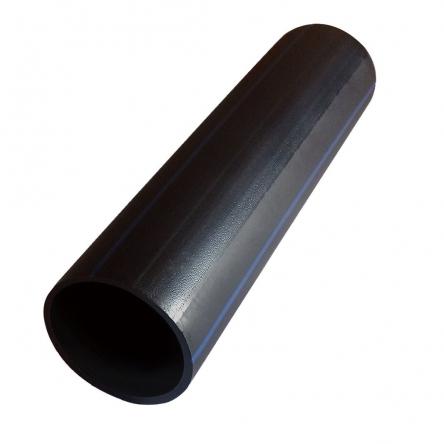 GEBERIT труба ПНД, длина 1 м, d 45 мм - 152.170.16.1
