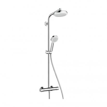 Hansgrohe Crometta 160 Showerpipe Душевая система с термостатом - 27264400