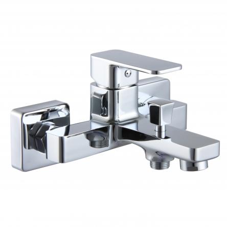 Imprese BILOVEC смеситель для ванны, хром, 35мм - 10255