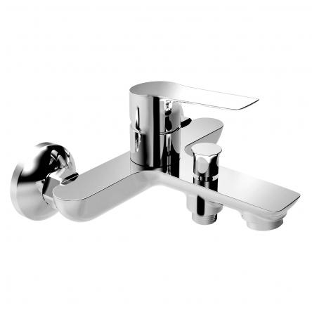 Imprese KUCERA смеситель для ванны, хром 35мм - 10105