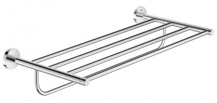 Grohe ESSENTIALS Multi держатель для полотенец, хром - 40800001
