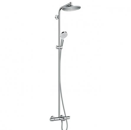 Hansgrohe Crometta S 240 Showerpipe Душевая система для ванны - 27320000