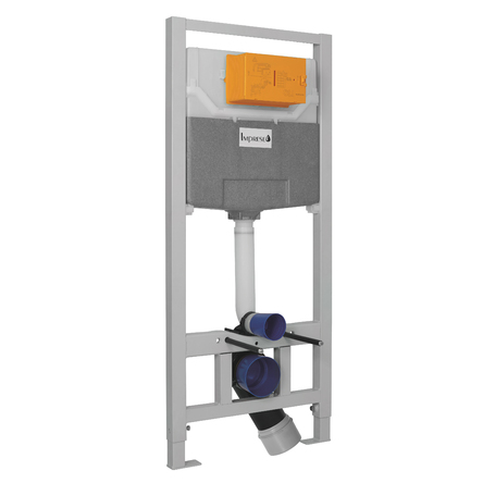 Imprese IMPRESE i5220, инсталляция для унитаза (инсталляция, крепления) - i5220