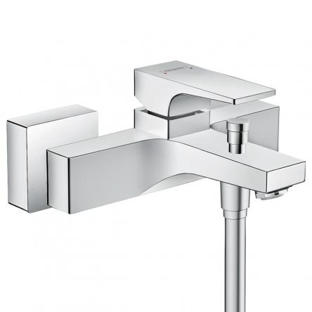 Hansgrohe Metropol Смеситель для ванны однорычажный, хром - 32540000