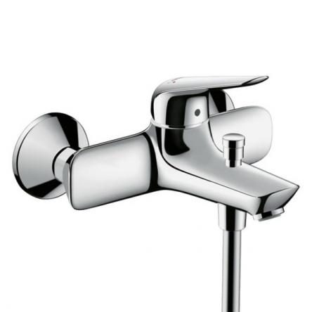 Hansgrohe Novus Смеситель для ванны, однорычажный, ВМ - 71040000