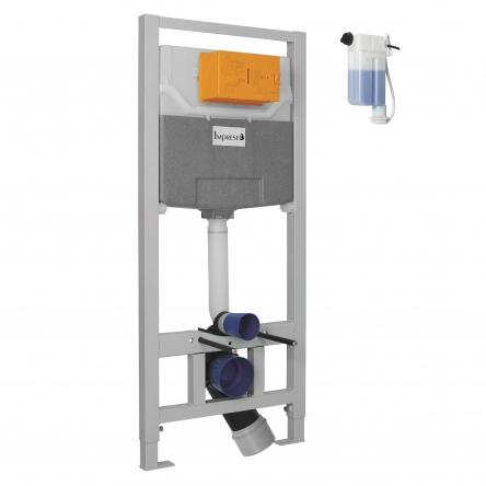 Imprese IMPRESE i5220, инсталляция для унитаза, система OLIpure (инсталляция, крепления) - i5220OLIpure