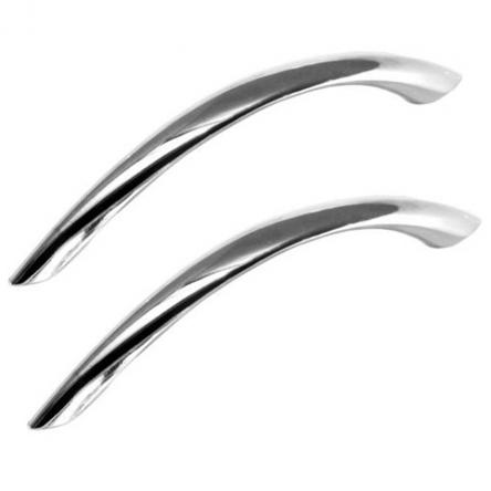 Roca PRINCESS ручки для ванны (2шт в комплекте) - A526804310