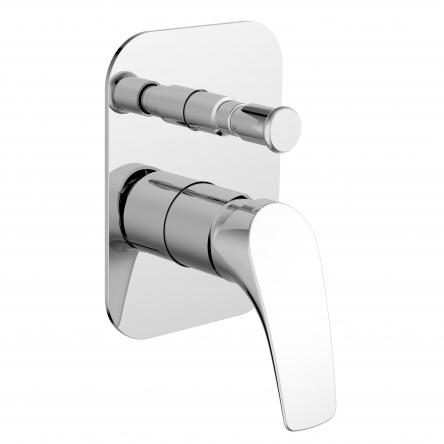 VOLLE ORLANDO смеситель скрытого монтажа для ванны - 15192200