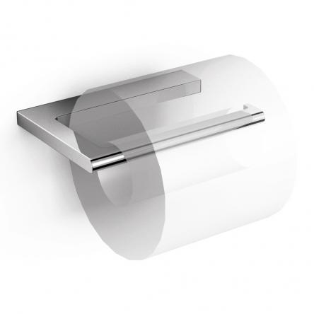 VOLLE FIESTA держатель для туалетной бумаги, крепление к стене, хром - 15-77-356