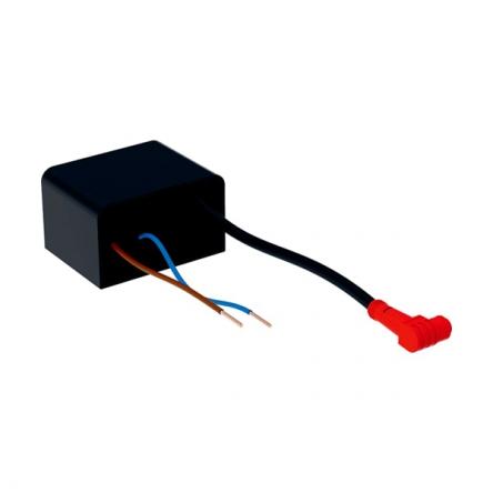 GEBERIT сетевой блок питания 230 В/12 В/50 Гц, для системы очистки воздуха DuoFresh - 243.971.00.1