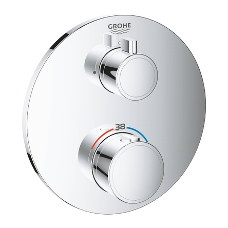 Grohe GROHTHERM термостат для душа - 24075000