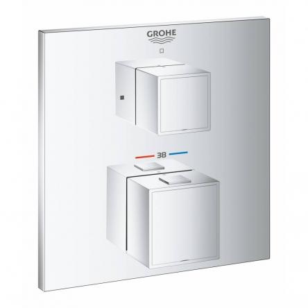 Grohe GROHTHERM Cube термостат для душа - 24153000