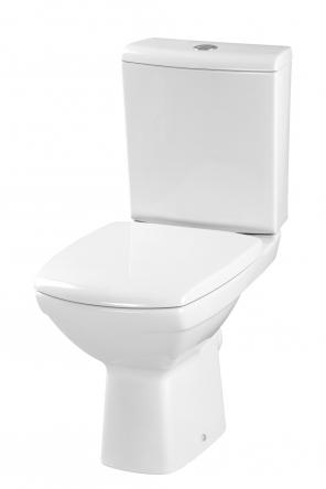 Cersanit Компакт Carina Clean On 011 3/5  (дуропл вп) 021300